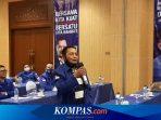 DPC Demokrat Cilacap Tolak KLB Deli Serdang karena Tak Sesuai AD/ART Partai