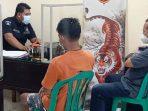 Gelapkan Mobil, Anggota Polisi di Banyumas Ditangkap | merdeka.com