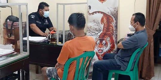 Gelapkan Mobil, Anggota Polisi di Banyumas Ditangkap   merdeka.com