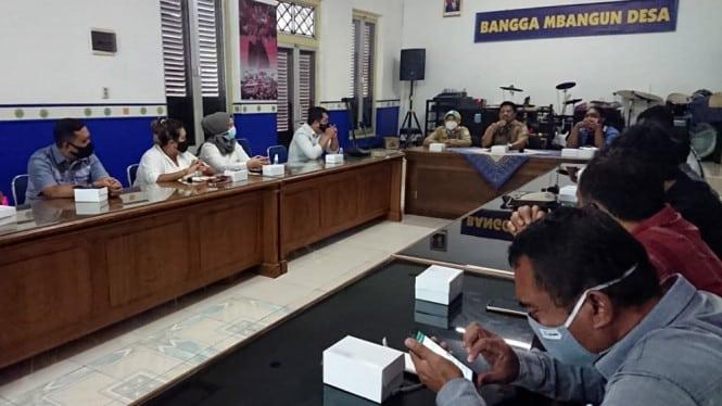 Pemkab Cilacap Bentuk Komite Ekonomi Kreatif – suaramerdeka.com