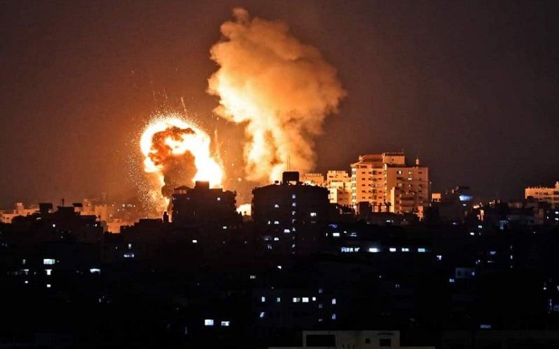 Konflik Palestina, Muhammadiyah Serukan Boikot Produk Terafiliasi Israel | Kabar24 – Bisnis.com