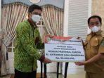 Salurkan Dana JPS, Bupati Banjarnegara: Wujud Tanggungjawab Pemerintah untuk Masyarakat Terdampak  – Suara Merdeka