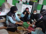 Geliat Budidaya Kepiting Cangkang Lunak di Kutawaru Cilacap, Berdayakan Ibu-Ibu Mantan TKW – Tribunjateng.com